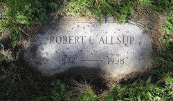 Robert L Allsup