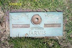 Carroll Jarvis