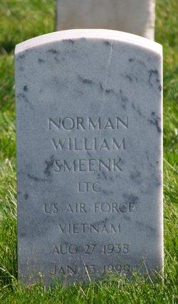 Norman William Smeenk