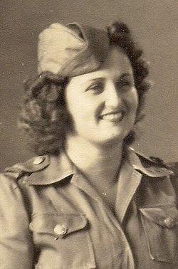 Anne Martha <I>Rapozo</I> Caires
