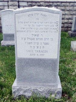 Saul Taragin