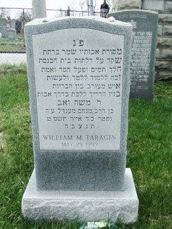 William M. Taragin
