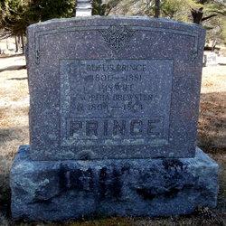 Mary Thomas Prince