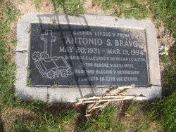 Antonio S Bravo