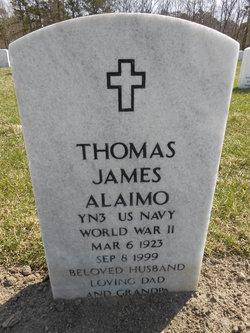 Thomas James Alaimo
