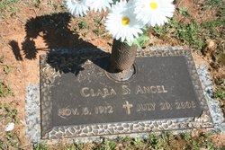 Clara Leola <I>Scarlette</I> Angel