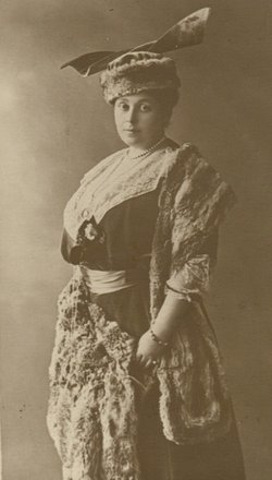 "Sophie Karlovna ""Isa"" Buxhoeveden"