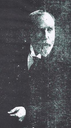 George Robert Bacon