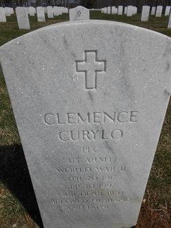 Clemence Curylo