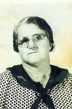 Maggie Mae Thomas