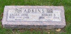 Robert Seldon Adkins