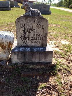 Shirley Mae Bagwell