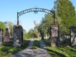 Hartsville Cemetery