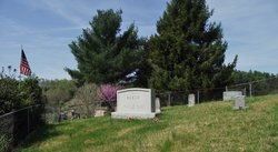 Ingram Cemetery