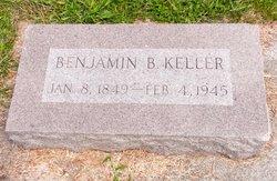 Benjamin B Keller