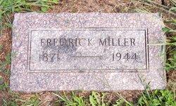 Fredrick Miller