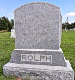 Conrad P Rolph