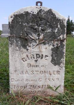 Gerdie Stohler