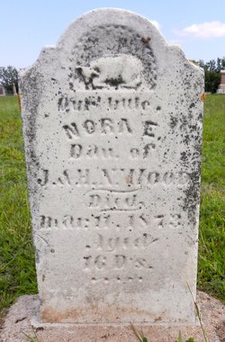 Nora E Wood