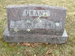 Norman Grant