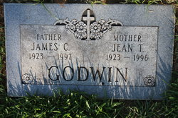James Crawford Godwin, Jr
