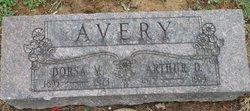 Arthur D. Avery