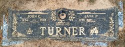 Maj John Carswell Turner