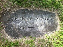 Cornelia Helen Slater