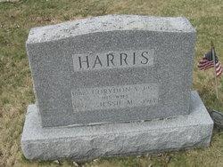 Corydon Sidney Harris