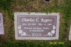 Charles C. Rogers