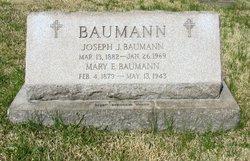 Joseph J. Baumann