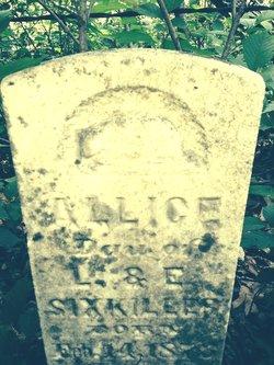 Allice Sixkiller