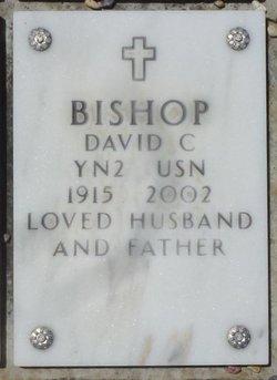 David Corol Bishop