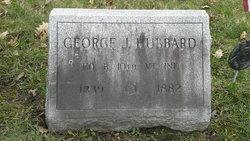 George J. Hubbard