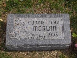 Connie Jean Morlan