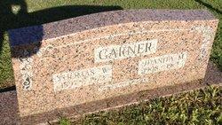 Juanita <I>McBride</I> Garner