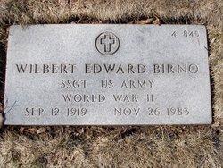Wilbert Edward Birno