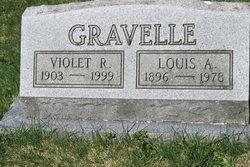 Louis Alvin Gravelle