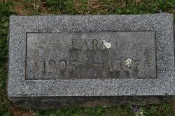 Earl Dillinger