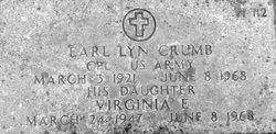 Earl Lyn Crumb