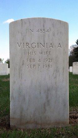 Virginia A Denlein