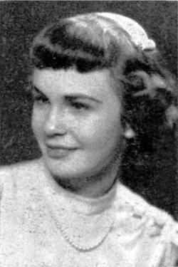 Barbara Anne <I>Simms</I> Vass
