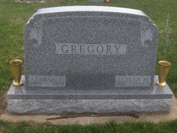Evelyn <I>McCullough</I> Gregory