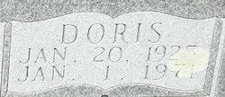 Wilma Doris <I>Bastian</I> Abbott