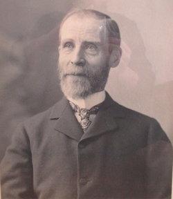 Samuel Pogue Sr.