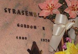 Gordon Randall Strasenburgh