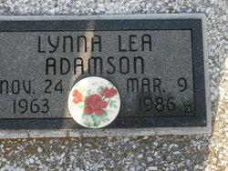 Lynna Lea Adamson