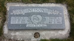 Marjory A Nelson