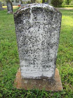 Mary E Barefield