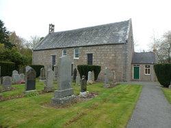 Keithhall Churchyard